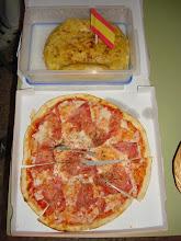 Photo: Gastronomía europea