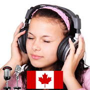 Canada radio application online