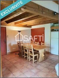 appartement à Barcelonnette (04)