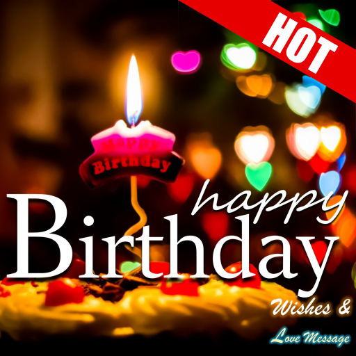 Happy Birthday Wishes Messages Apps On Google Play