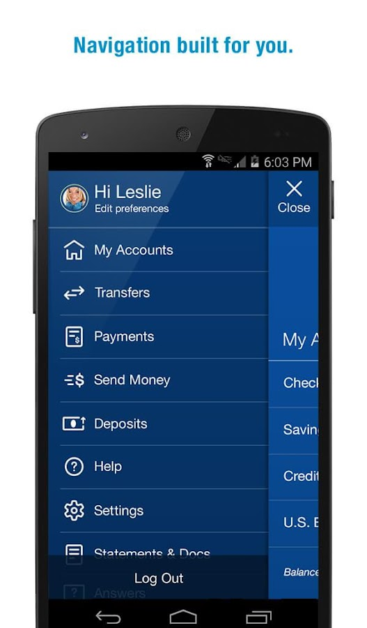 Us Bank App Android