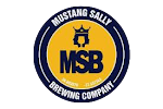 Logo for Mustang Sally Brewing Co.