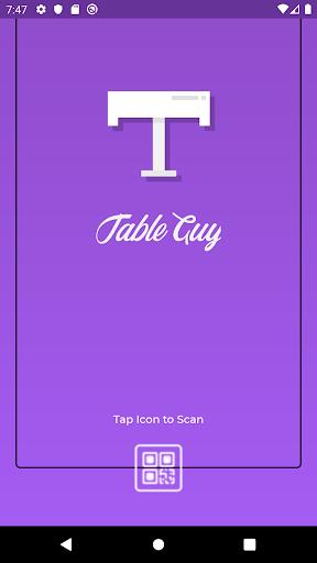 Table Guy screenshot 1
