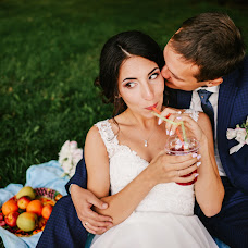 Wedding photographer Violetta Careva (carevaviola). Photo of 24.09.2017