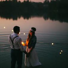 Wedding photographer Elvira Raychuk (ElkaRay). Photo of 18.07.2015