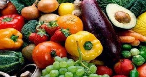 14 Steps Toward Eating Real Food