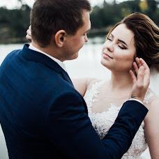 Wedding photographer Vitaliy Koval (KovalArt). Photo of 04.02.2018