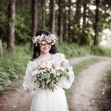 Wedding photographer Alena Polozhenceva (nimta). Photo of 08.01.2018