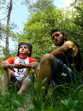 Photo: Friends in mountain