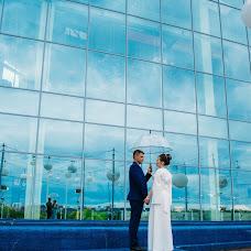 Wedding photographer Sveta Pavlova (photosthatimake). Photo of 12.10.2019
