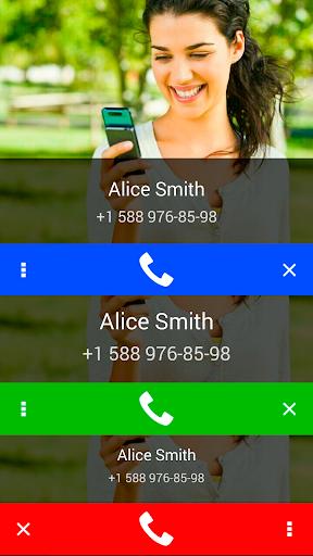 Call Confirm screenshot 3