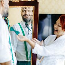 Wedding photographer Pavel Kuzmin (MoonRay). Photo of 09.03.2017