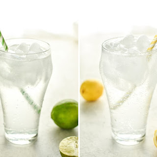 How to Make Homemade Lacroix with a Sodastream Recipe