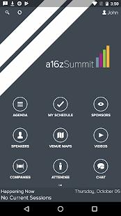 a16z Summit - náhled