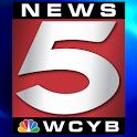 News 5 WCYB.com Mobile icon