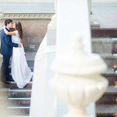 Wedding photographer Nadiya Niyazova (Nadiyan). Photo of 14.03.2017