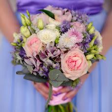Wedding photographer Oksana Khitrushko (olsana). Photo of 03.07.2017