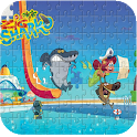 Zig And Sharko Puzzle Game icon