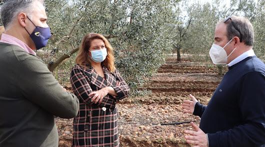 La consejera de Agricultura pide al Ministerio diálogo