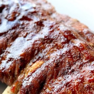Instant Pot® Baby Back Ribs Recipe