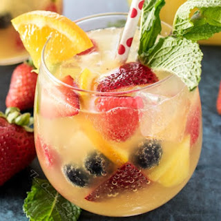 Pineapple Raspberry Juice Recipes