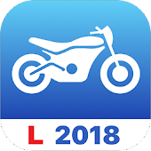 Motorcycle Theory Test 2018 - Motorbike rider exam