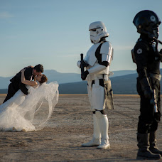Wedding photographer Ever Lopez (everlopez). Photo of 07.05.2018
