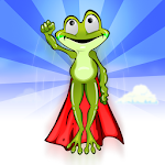 Froggy Jump 2 Icon