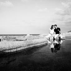 Wedding photographer Andrey Zmievskiy (andriizmiievskyi). Photo of 19.10.2018