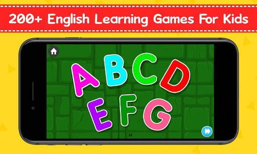 ABC Games for Kids – ABC Phonics  screenshots 1