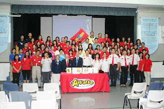 Photo: Awana conference - August 2006