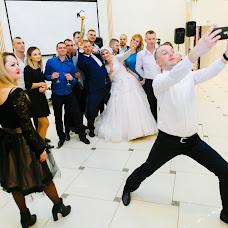 Wedding photographer Sergiu Cotruta (SerKo). Photo of 04.02.2018
