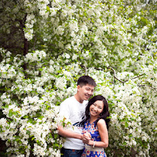 Wedding photographer Aleksandr Zakharchenko (Zahar2046). Photo of 04.01.2015