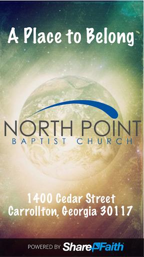 North Point Baptist Church