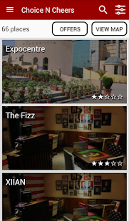Top Bars Pubs Nightlife Finder- screenshot thumbnail