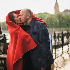 Wedding photographer Aleksandra Lovcova (AlexandriaRia). Photo of 04.06.2016