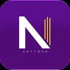 Nassif Zeytoun (official) icon