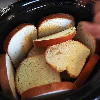 How To Make French Toast In A Slow Cooker (video).