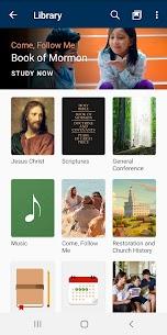 Descargar Gospel Library para PC ✔️ (Windows 10/8/7 o Mac) 1