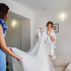 Wedding photographer Kseniya Kolomiec (ksenija). Photo of 31.07.2018