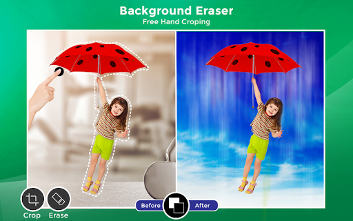 Cut Fix : Background Eraser remover Photo Editor app (apk
