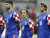 Niko Kranjcar n'ira pas au Mondial