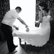Wedding photographer Vyacheslav Kuskov (kuskov). Photo of 17.09.2013