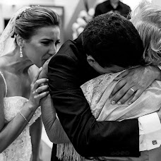Fotógrafo de casamento Daniel Santiago (DanielSantiago). Foto de 12.02.2018