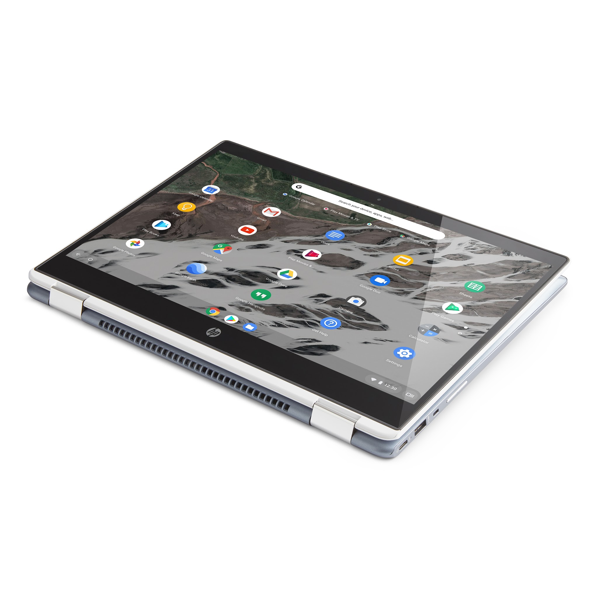 HP Chromebook x360 14 - photo 6