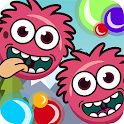 Monster Bubble Shooter icon