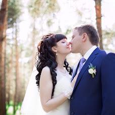 Wedding photographer Sergey Nebesnyy (Nebesny). Photo of 03.08.2016