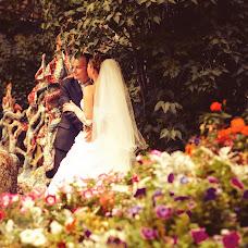 Wedding photographer Anastasiya Volkova (anvolka). Photo of 08.07.2015