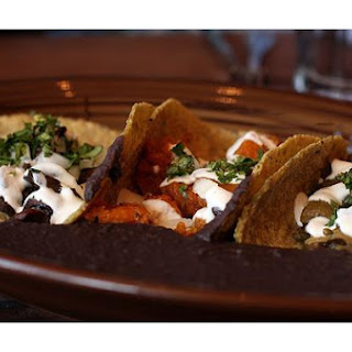 Rajas Tacos