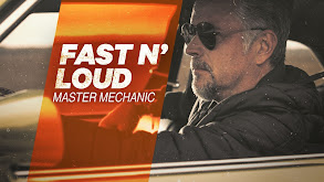 Fast N' Loud: Master Mechanic thumbnail